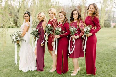 Wesele w Białej Wstążce, ślub w Gryfinie, a ich miłość wszędzie...zapraszamy na reportaż ślubny Oli i Patryka!