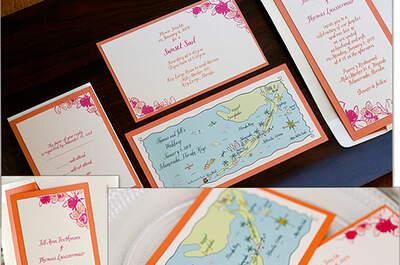 Mapki ślubne – nowość wprost ze Stanów