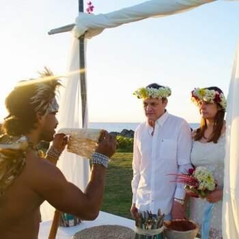 Foto: EasterIsland Wedding
