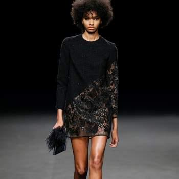 The 2nd Skin Co | Credits: Mercedes-Benz Madrid Fashion Week