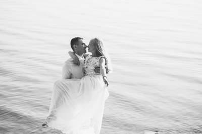 Víspera del matrimonio: ideas buenas y malas que debes poner en práctica