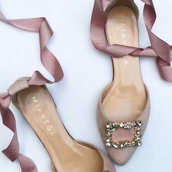 Mia Vega shoes