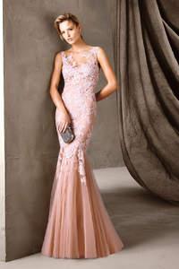 Sukienki na wesele Pronovias 2017
