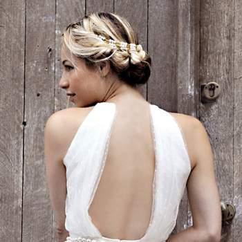 Bandeau avec perles liberties is my religion - Crédit photo: Elle Adore