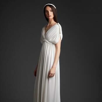 Créditos: Sophie et Voilà | Modelo do vestido: Carmen
