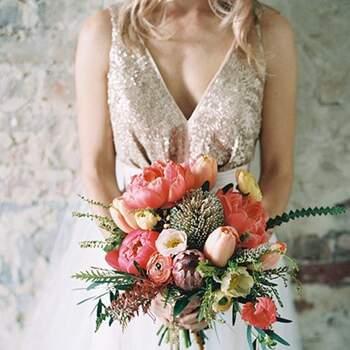 Créditos: Austin Gros Fine Art Wedding Photography
