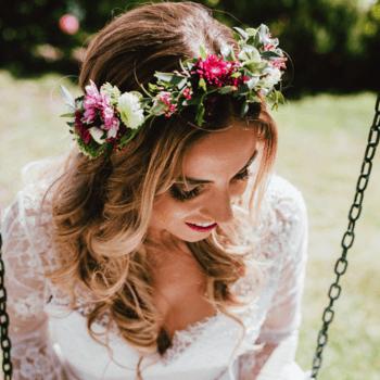 Wedding planner e design floral: Ideias de Veludo | Foto: Parallax Fotografia