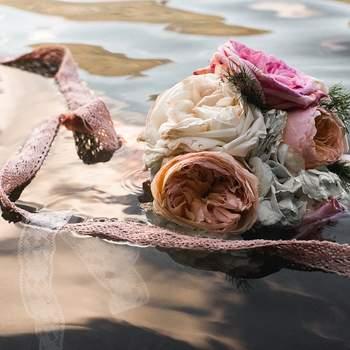 Une inspiration au bord du lac pour un mariage dans l'arrière-pays toulonnais