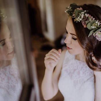 Foto: Hochzeitslicht / Styling: Carolin Frixel