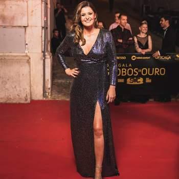 Maria Botelho Moniz  | Foto IG @mariabotelhomoniz