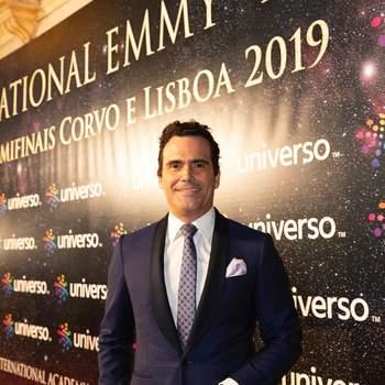 Marco Delgado | Foto IG @