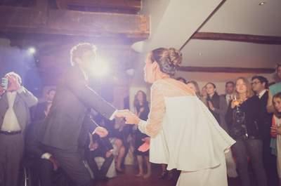 Todo lo que debes saber sobre el DJ de tu boda