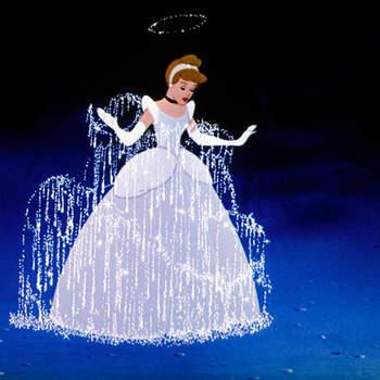 Foto Cinderella Facebook