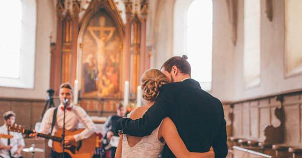Die Schonste Hochzeitsmusik Fur Standesamt Und Kirche