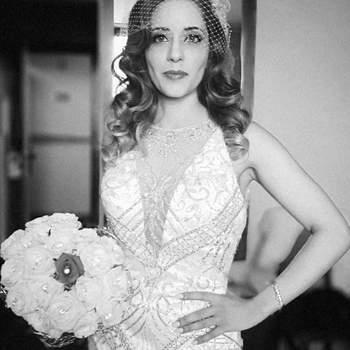 | Ani Toledo Make Up Designer