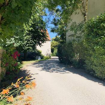 Photo : La Ferme du Grand Chemin