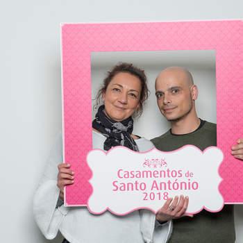 """<p><b>Alexandra Tibúrcio &amp; Edgar Ferreira</b><p>Benfica<p>Alexandra tem 46 anos e é Auxiliar de Ação Direta; o Edgar tem 36 anos e é motorista. Vão ter um casamento civil.<p>Da sua relação, destacam a """"unidade""""."""