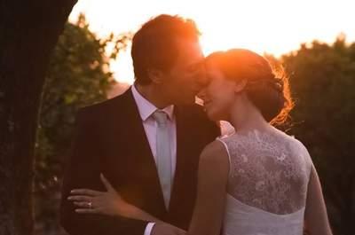 Real Wedding: O casamento da Ana&Bruno em Barcelos