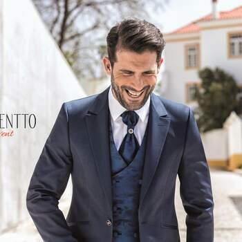 António Formal & Noivos   Foto: Divulgação