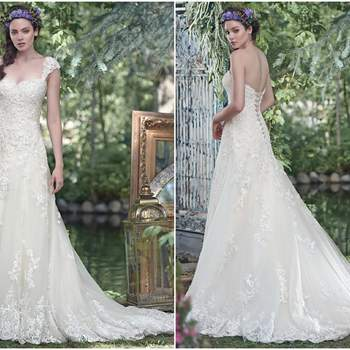 """<a href=""""http://www.maggiesottero.com/maggie-sottero/laverna/9525"""" target=""""_blank"""">Maggie Sottero Spring 2016</a>"""