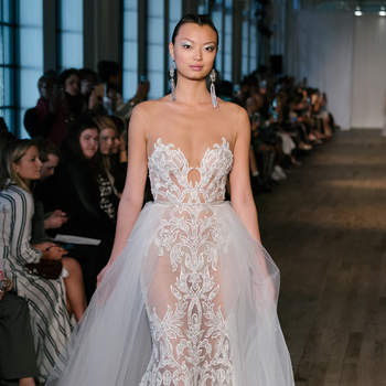 Créditos: Berta Bridal | New York Bridal Week