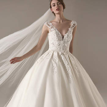 Indra, Pronovias Privee 2020