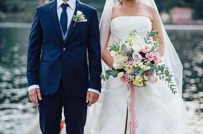 Die weltweit besten Instagram Hochzeitsaccounts: Unsere Leser haben entschieden!