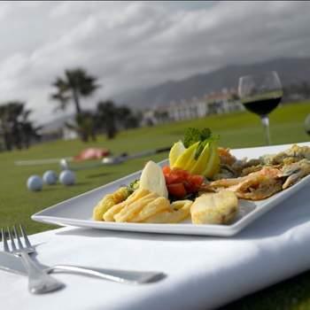 Foto: Parador de Málaga Golf