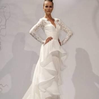 A coleção 2013 de vestidos de noiva de Dennis Basso inspiram qualquer noiva que esteja na busca do vestido ideal! Veja os modelos!