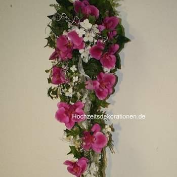 Foto: Hochzeitdekorationen.de