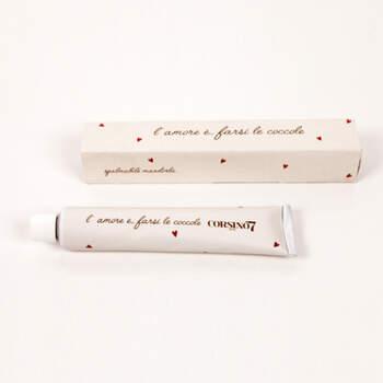 Crema de Almendra Untable- Compra en The Wedding Shop