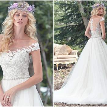 """<a href=""""http://www.maggiesottero.com/maggie-sottero/montgomery/9492"""" target=""""_blank"""">Maggie Sottero Spring 2016</a>"""