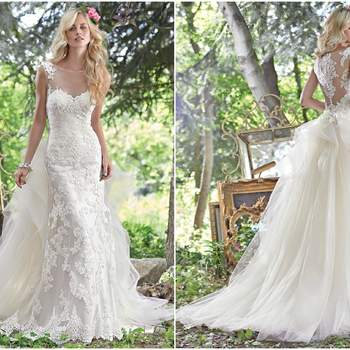 """<a href=""""http://www.maggiesottero.com/maggie-sottero/jovi/9543"""" target=""""_blank"""">Maggie Sottero Spring 2016</a>"""