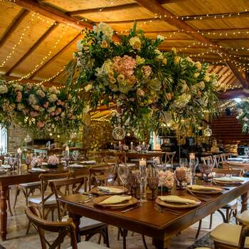 Foto: Eugenia Ramos Wedding And Event Planner