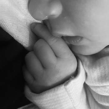Genevieve Upton Verlander nasceu no dia 7 de novembro de 2018. | Foto via Instagram @kateupton