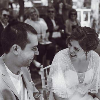 Casamento Sara & João | Foto: Gustavo Simões Photography