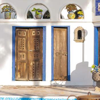 Foto: Casa de los Siete Patios