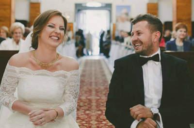 Reportaż ślubny z cudowną historią miłosną! Musisz to zobaczyć!