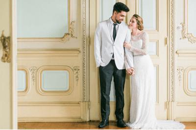 Até onde ceder na organização do casamento?