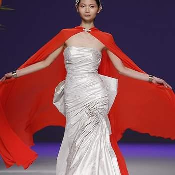 Brautkleider im Schneewittchen Stil