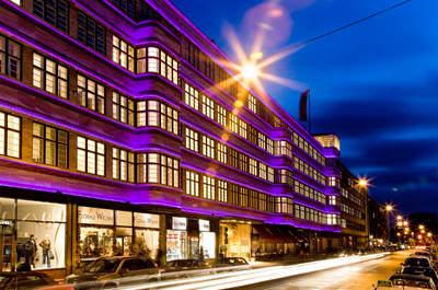 Hochzeit feiern im Ellington Hotel in Berlin