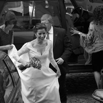 Casamento Sílvia e António   Foto: Rui Bessa Capturing Dreams