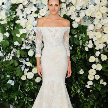 Anne Barge. Credits_ New York Bridal Week