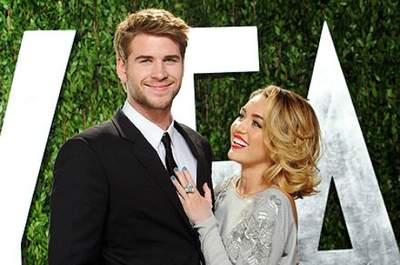 Miley Cyrus To Wed in Marchesa: Our Top Picks for Miley's Wedding Dress