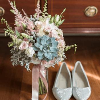 Créditos: Greenpic'k / Styling, decor & floral design