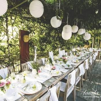 Foto: Lalina Hochzeitsagentur