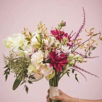 Créditos: Karla Lamounier Flower&Home