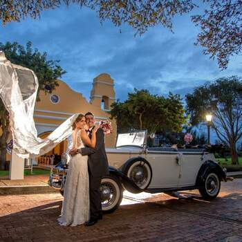 Foto: La Boda Wedding Planners