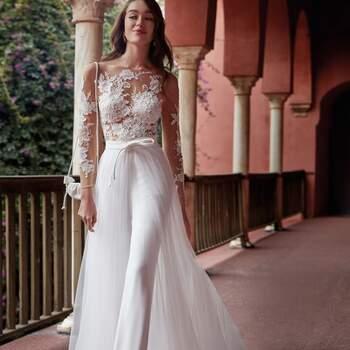 Manu García - Vestido Princesa 2021