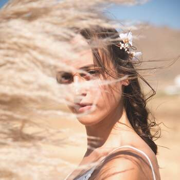Photo : O'SCARLETT - MademoiselleO', Flamenca